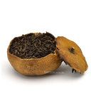 Picture of Aged Chenpi Ripened Tangerine Pu-erh 2009