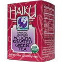 Picture of Organic Kosher Japanese Hojicha Roasted Green Tea