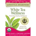 Picture of White Tea Wellness
