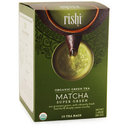 Picture of Matcha Super Green Tea Bag, Organic