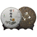 Picture of Fengqing Ancient Tree Spring Chun Jian Raw Pu-erh Cake Tea 2012
