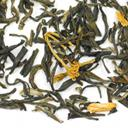 Loose-leaf jasmine tea