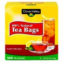 Picture of 100% Natural Tea Bags