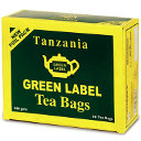 Picture of Green Label Tea Bags